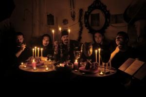 Ecnephias julkaisi uuden musiikkivideon