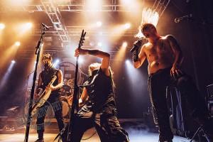 Fear Of Domination julkaisemassa uutta albumiaan toukokuussa