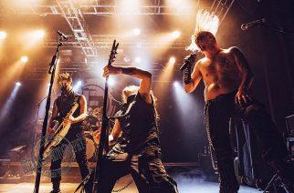 Juhlavuottaan viettävään Tuskaan nippu Suomen savuisimmista metallibaareista poimittuja yhtyeitä