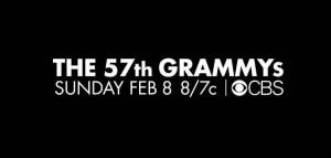 Grammy ehdokkaat julki
