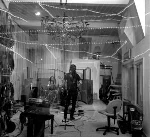 Sumac uuden albumin kimpussa