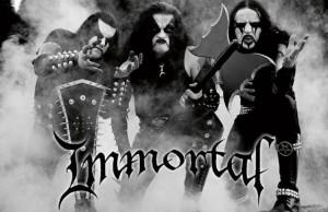 Immortal 2014