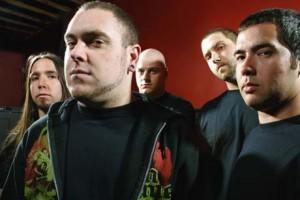Ion Dissonance uuden albumin kimpussa