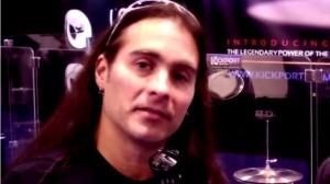 Jason Bittner 2014