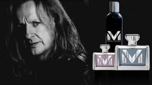Judas Priestin entinen kitaristi lanseerasi oman hajuveden