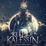 Keep Of Kalessin julkaisi uuden kappaleen