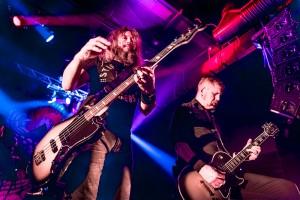 Mastodon Live Circus 2014 3