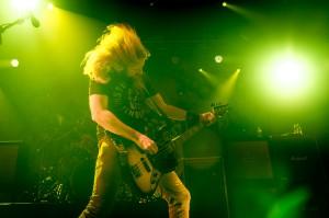 Mastodon Live Circus 2014 4