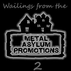 Kuuntele uusi Metal Asylum Promotions -kokoelma