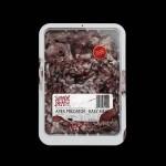 Napalm Death Apex Predator Easy Meat 2015