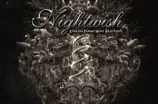 Nightwish – Endless Forms Most Beautiful -albumi kappale kappaleelta