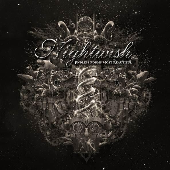 Nightwish – Endless Forms Most Beautiful