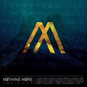 Nothing More Self-Titled 2014