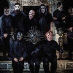"""Slipknot toivoo julkaisevansa seuraajan """".5: The Gray Chapter"""" -albumille nopeasti"""