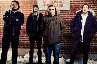 Stray From The Path sai uuden albuminsa nauhoitukset valmiiksi: Luvassa vihaisempaa materiaalia