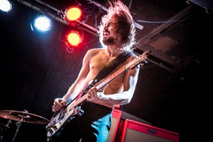 Truckfighters Live 2014 1
