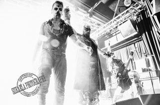 Yhtyeesi lämmittelemään Turmion Kätilöitä, Fear Of Dominationia sekä Sotajumalaa tulevalle MetalOrgy -kiertueelle?