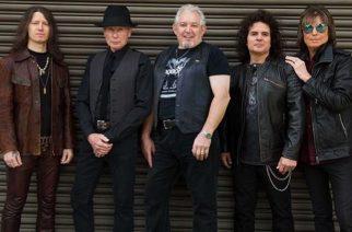 UFO:n kitaristi/kosketinsoittaja Paul Raymond on kuollut