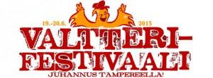 Valtteri Festivaali 2015