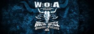 Wacken Metal Battle 2015 semifinalistit valittu