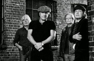 AC/DC:n väitetään palaavan rytinällä – mukana Guns N' Rosesin Axl Rose