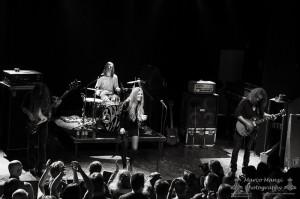 Blues Pills, Kaleidobolt @ Tavastia, Helsinki 19.12.2014