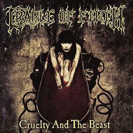 Toimituksen klassikot: Cradle Of Filth – Cruelty And The Beast
