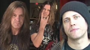 Megadethista eronneilla jäsenillä kuusi kappaletta valmiina debyyttialbumiaan varten
