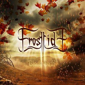 Frosttidelta uusi albumi helmikuussa