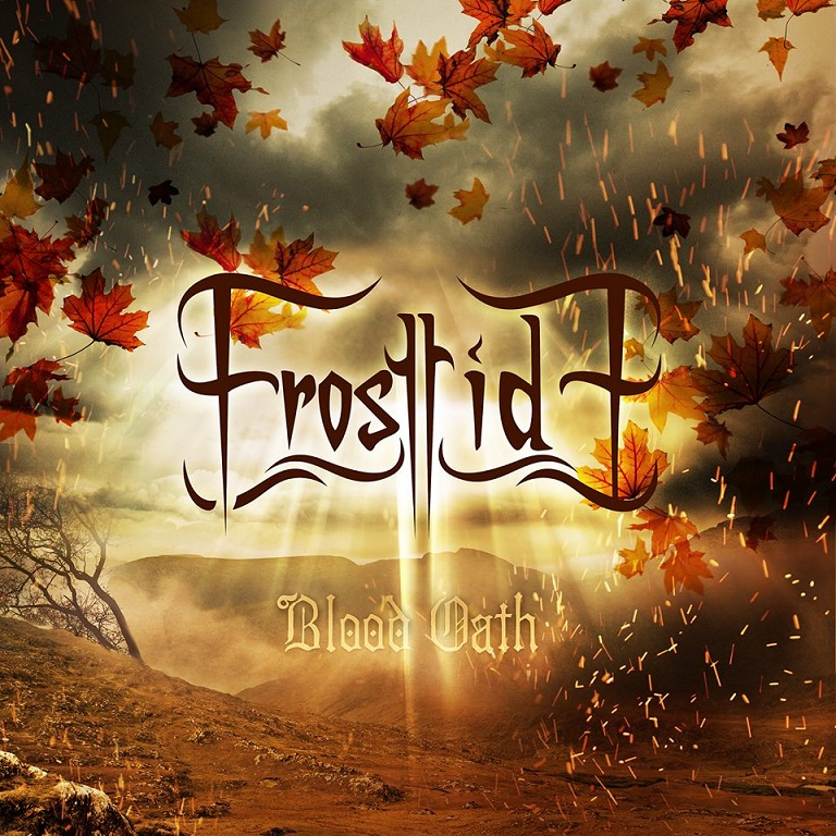 Frosttide – Blood Oath