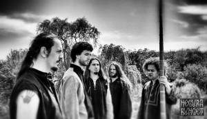 Negură Bunget julkaisee uuden albumin helmikuussa