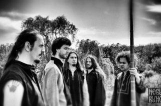 "Romanialaisen black metal -yhtye Negură Bungetin rumpali Gabriel ""Negru"" Mafa kuollut (1975-2017)"