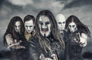 """Powerwolf julkisti uuden albuminsa """"The Sacrament of the Sins"""" kansitaiteen sekä biisilistan"""