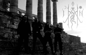 Kuuntele uusi Acherontas albumi