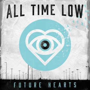All Time Low Future Hearts 2015