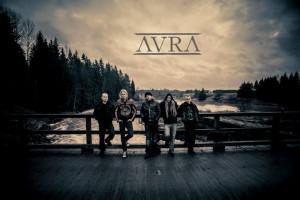 Torture Killer, Ajattara sekä Chaosweaver jäseniltä uusi yhtye Avra