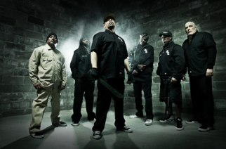 """Ice-T:n luotsaama Body Count julkaisi uuden musiikkivideon kappaleesta """"Black Hoodie"""""""