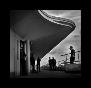 Vaikutteeni albumeina: Markus Myllykangas (Callisto)