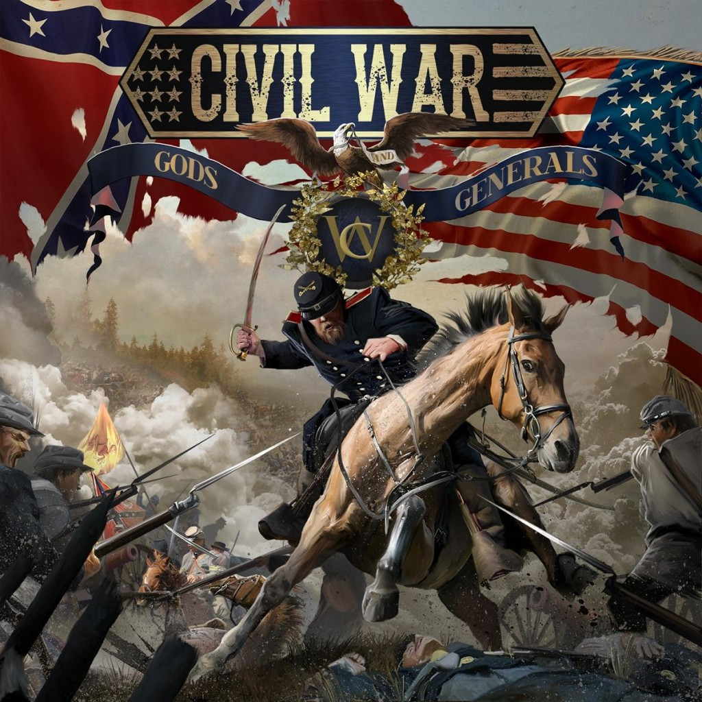 Civil War Gods And Generals 2015