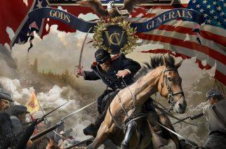 Civil War – Gods and Generals