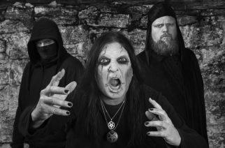 Crest of Darknessilta uusi levy joulukuussa: uusi biisi julkaistu