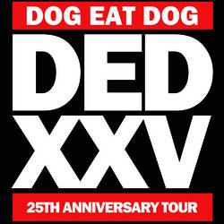 Dog Eat Dog Nosturiin toukokuussa