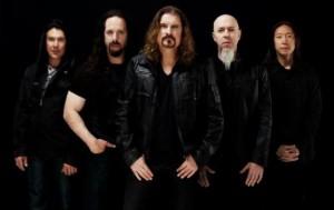 Dream Theaterin keikka siirtyy Kulttuuritalolle