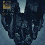 Minsk - The Crash & The Draw (2015)