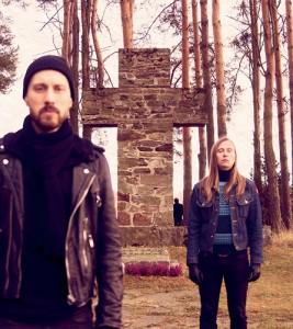 Garden Of Wormilta uusi maistiainen tulevalta albumilta