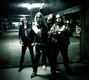 Life metal must die! Gehennahin uusi kappale kuunneltavissa