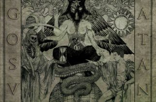 Goat Semen – Ego Svm Satana
