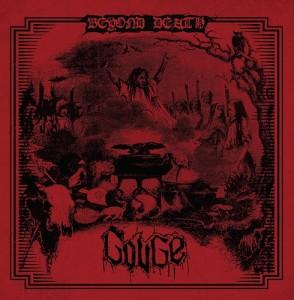 Gouge Beyond Death 2015