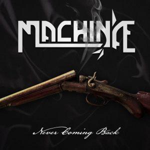Machinæn uusi kappale kuunneltavissa