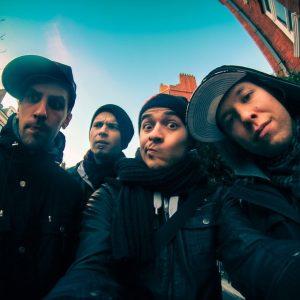 Madcraft coveroi Blink -182 klassikkoa